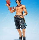 One Piece - Portgas D. Ace - Figuarts ZERO - 5th Anniversary Edition