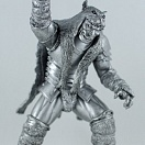 Berserk Mini Figure Volume 5 (Art of War) - silver ver. - Wyard