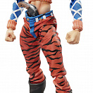 Super Action Statue 34 - Jojo no Kimyou na Bouken - Ougon no Kaze - Guido Mista - Sex Pistols