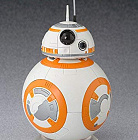 Small H. S.H. Figuarts Star Wars BB Unit Campaign BB – 8 (Exclusive)