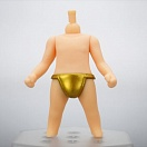Nendoroid Co-de Fundoshi - Rokushaku Fundoshi, Secret