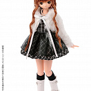 Ex Cute 10th Best Selection - PureNeemo - Lien - Angelic Sigh II Nikkori Mouth ver