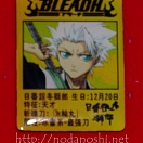 Bleach (sqv pin) - 09