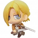 Colorfull Collection - Shingeki no Kyojin - Annie Leonhart