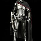 Star Wars: The Force Awakens - Captain Phasma - ARTFX+