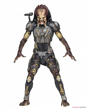 Alien vs. Predator - The Predator/ Fugitive Predator