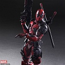 Deadpool - Deadpool - Play Arts Kai (небольшой брак)