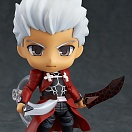 Nendoroid 486 - Fate/Stay Night Unlimited Blade Works - Archer Super Movable Edition