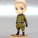 Hetalia Axis Powers - One Coin Figure Hetalia - Renewal Package Edition - German