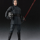 S.H.Figuarts - Star Wars: The Last Jedi - Kylo Ren
