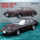 LV-N84c - nissan fairlady 280z-t 2by2 (maroon) (Tomica Limited Vintage Neo Diecast 1/64)