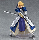 Figma 227 - Fate/Stay Night - Saber 2.0