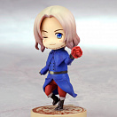 Hetalia Axis Powers - One Coin Figure Hetalia - Renewal Package Edition - France