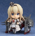 Nendoroid 783 - Kantai Collection Kan Colle - Warspite