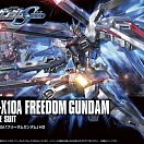 ZGMF-X10A Freedom Gundam Z.A.F.T. Mobile Suit (HGCE) (#192)