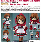 Nendoroid Doll - Original Character - Little Red Riding Hood: Rose