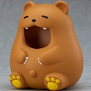 Nendoroid More: Face Parts Case - Pudgy Bear