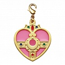Bishoujo Senshi Sailor Moon Stained Charm - Cosmic Heart Compact - Charm