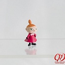 Moomin Figure Mascot - Little me Малышка Мю