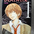 Death note DeathTix vol.1-4 Doujinshi manga book