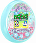 Tamagotchi On - Wonder Garden Turquoise ver. (English)