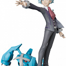 Pocket Monsters - Metagross - Tsuwabuki Daigo