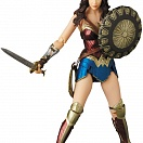 Wonder Woman - Mafex No.048 - Wonder Woman version