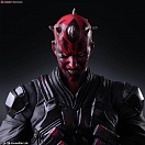 Star Wars - Darth Maul - Variant Play Arts Kai