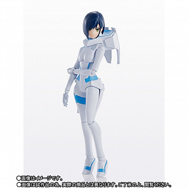 S.H.Figuarts - Darling in the FranXX - Ichigo Limited + Exclusive