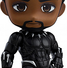 Nendoroid 955-DX - Avengers: Infinity War - Black Panther - War Machine Mark 4 - T'Challa Infinity Edition, DX Ver.