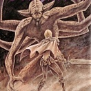 Claymore Graphic Novel #6