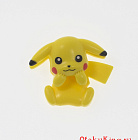 Pocket Monsters memo - Pokemon - Pikachu ver. 3