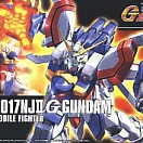 HGFC (#110) GF13-017NJII G Gundam Neo Japan Mobile Fighter