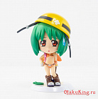 Ichiban Kuji - Macross Frontier The Movie ~Itsuwari no Utahime~ - Ranka Lee GiraGira ver.