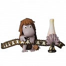 Moomin - Gosenzo Sama with Oil Lamp - UDF