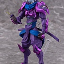 Figma SP-090 - Ninja Slayer From Animation - Dark Ninja