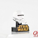 Star Wars: The Force Awakens - Bottlecap Collection - First Order Flametrooper