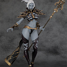 Lineage II - Dark Elf Regular Edition