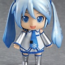 Nendoroid 549 - Vocaloid - Mikudayo Snow (Limited + Exclusive)