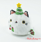 Neko Dango - Christmas Tree