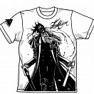 HELLSING Median T-Shirt / WHITE XL