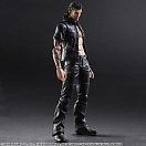 Final Fantasy XV - Gladiolus Amicitia - Play Arts Kai (Square Enix)