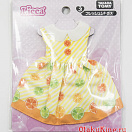 Licca-chan Happy One Piece Collection Fresh citrus (платье)