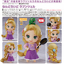 Nendoroid 804 - Tangled - Pascal - Rapunzel re-release