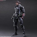 Metal Gear Solid V - Naked Snake Sneaking Suit ver. - Play Arts Kai