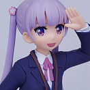 New Game! - Suzukaze Aoba - PM Figure