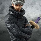 One Piece - Trafalgar Law Excellent Model Portrait Of Pirates Sailing Again