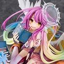 No Game No Life - Jibril - Shiro