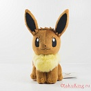 Pokemon Pocket Monsters All Star Collection (S) PP07 - Eievui  (Eevee)