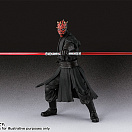 S.H.Figuarts - Star Wars: Episode I – The Phantom Menace - Darth Maul